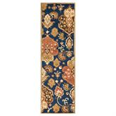 Sterling Rug Runner Blue 23 x 76
