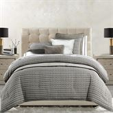 Fenton Mini Comforter Set Gray