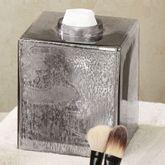 Versailles Tissue Cover Silver