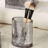Versailles Brush Holder Silver