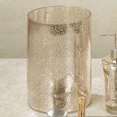 Vizcaya Wastebasket Champagne Gold