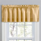 Catesby Tailored Valance 58 x 15