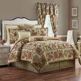 Amalia Comforter Set Multi Warm