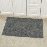 Modesto Rectangle Bath Rug