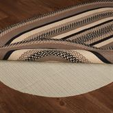 Sawyer Mill II Oval Rug Multi Warm