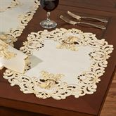 Angelica Placemats Ivory Set of Four