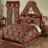 Ravenna Comforter Set Multi Warm