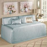 Silk Allure Hollywood Daybed Cover Twin Daybed