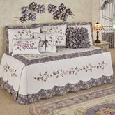 Ambrosia Daybed Set Violet Daybed