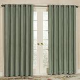 Weathermate Wide Width Curtain Pair