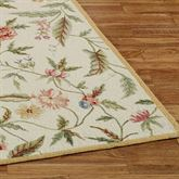 Springtime Views Rug Runner