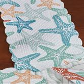 Kalani Table Runner Multi Pastel 14 x 51