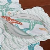 Kalani Napkins Multi Pastel Set of Four