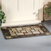 Patio Stone Doormat  111 x 211
