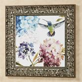 Spring Nectar II Framed Wall Art Multi Cool