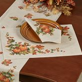 Harvest Placemats Natural Set of Four