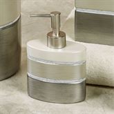 Alta Lotion Soap Dispenser Multi Earth