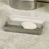 Alta Soap Dish Multi Earth