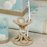 Beachcomber Brush Holder Celadon