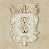Corinthian Single Outlet