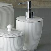 Odeon Lotion Soap Dispenser Ivory