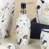 Prima Vera Lotion Soap Dispenser Midnight Blue