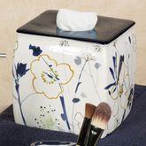 Prima Vera Tissue Cover Midnight Blue