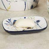 Prima Vera Soap Dish Midnight Blue