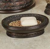 Wild Life Soap Dish Multi Warm