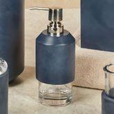 Grant Lotion Soap Dispenser Indigo