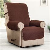 Clairmont Secure Fit Furniture Protector Recliner/Wing Chair