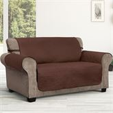 Clairmont Secure Fit Furniture Protector Loveseat