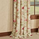 Balmoral Tailored Curtain Panel