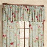 Balmoral Scalloped Valance 48 x 15