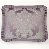 Ambience Tailored Sham Wisteria