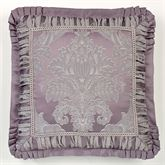 Ambience Tailored Sham Wisteria European