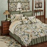 Garden Images III Comforter Set Parchment