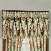 Summerfield Tuck Valance