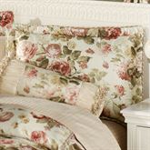 Springfield Quilted Sham Light Cream