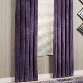 Impulse Tap Top Curtain Pair Sand 84 x 84