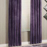 Impulse Tap Top Curtain Pair Sand 84 x 84