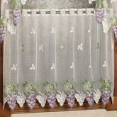 Vineyard Grape Lace Tier