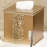 Prestigue Tissue Cover Champagne Gold