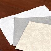Verando Scroll Placemats Set of Four