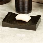 Ridley Soap Dish Oil Rubbed Bronze