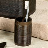 Ridley Toothbrush Holder Oil Rubbed Bronze