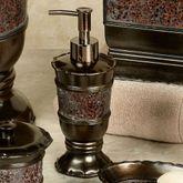 Prescott Lotion Soap Dispenser Oil Rubbed Bronze