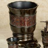 Prescott Wastebasket Oil Rubbed Bronze