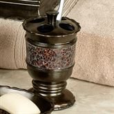 Prescott Toothbrush Holder Oil Rubbed Bronze