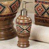 Tribal Spirit Lotion Soap Dispenser Multi Earth